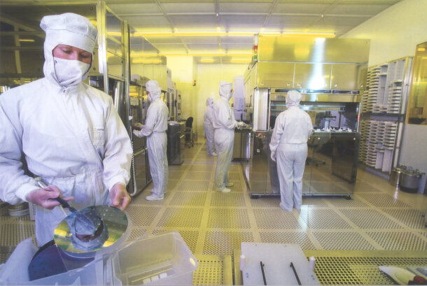 Impacts Of AI Nationalism On Semiconductors