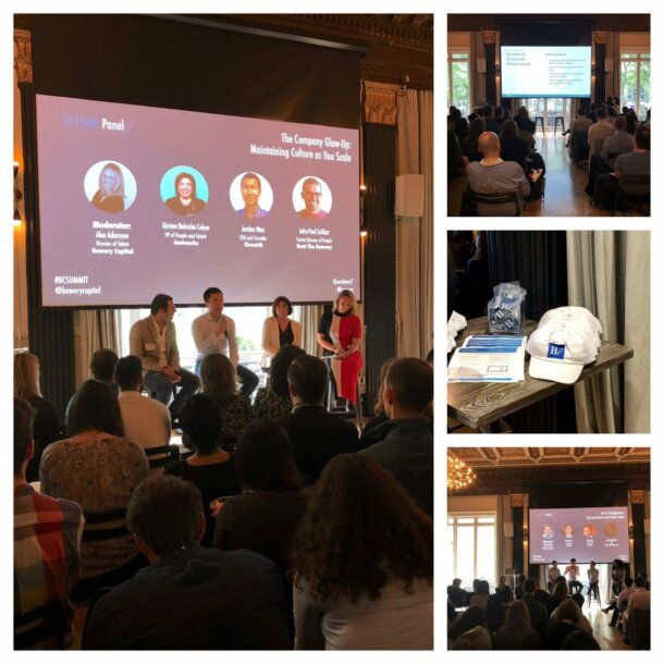 Highlights From Our Recent People and Talent Summit