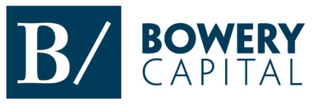 Bowery Capital III.