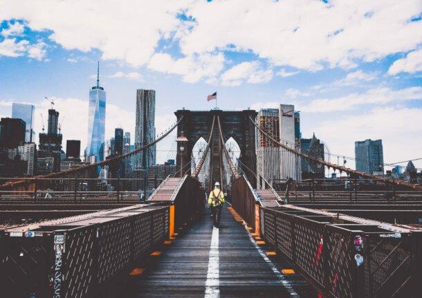 NYC Goes Enterprise