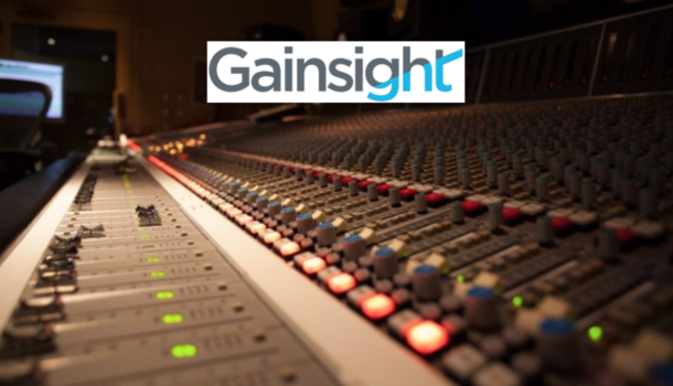 4 Tips for Building an Initial Customer Success Team from Gainsight