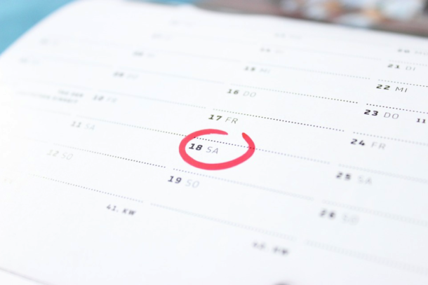 Best Start Date In Sales: The Monday After Thanksgiving