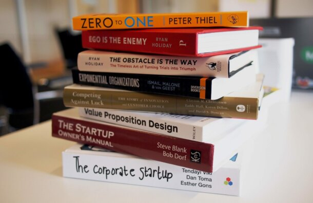 Week 1 of VC School: Introduction to Venture Capital