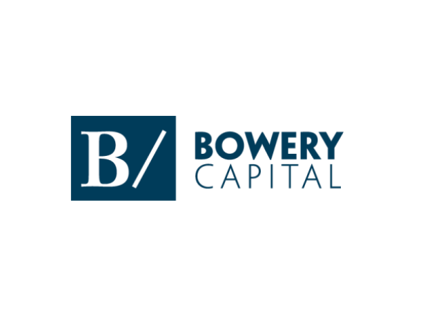 The Bowery Capital Revenue Council Has Officially Launched