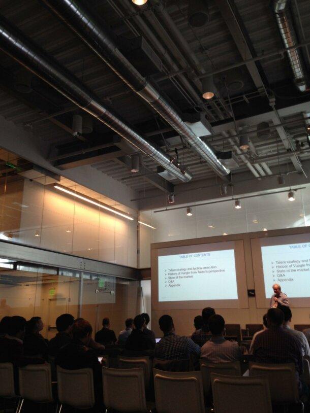 Enterprise Innovation Through Startup Partnerships