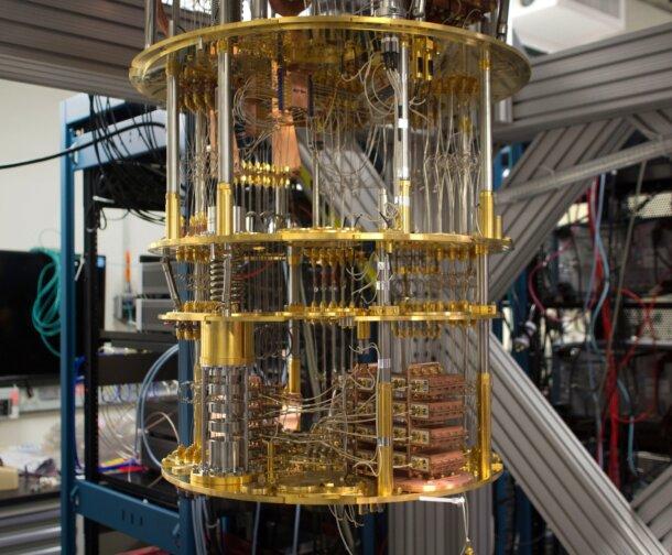 5 Industries Quantum Computing Will Redefine
