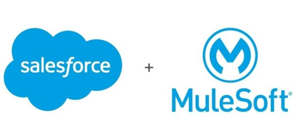 Thoughts On Mulesoft Joining The Salesforce Ohana