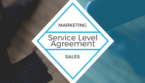 4 Reasons You Need a Sales and Marketing SLA Today [template]