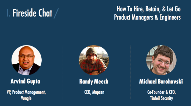 Top 5 CTO Tips: Hiring & Retaining Engineers & PMs