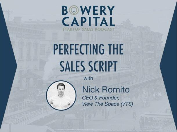 Launching Into Year 3: The Bowery Capital Fellowship Program