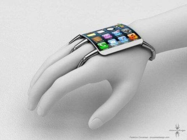 Wearable Tech in the Enterprise: Early Opportunity