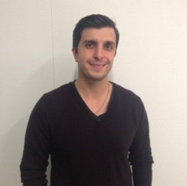The Disruptive Decision Maker: James Sandora of Kohler