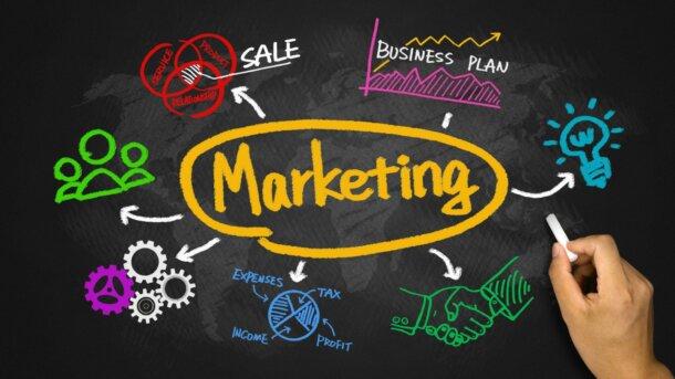 5 Cool SaaS Marketing Tools
